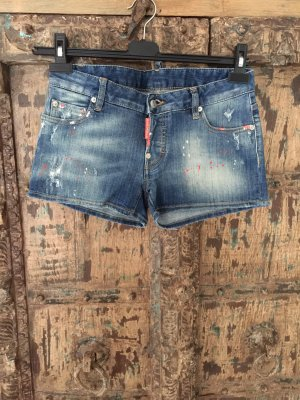 DSQUARED2 JEANS SHORT