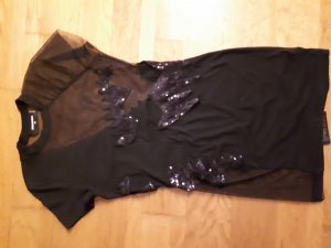 dsquared2 Kleid schwarz xs