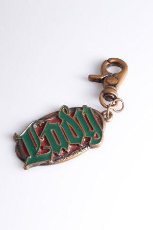 Dsquared2 Schlüsselanhänger Lady
