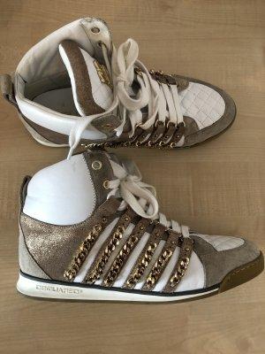 DSQUARED2 Schuhe 39