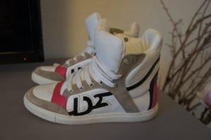 DSQUARED2 Schuhe Sneaker Größe 37