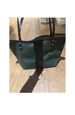Dsquared2 Shopper in grün
