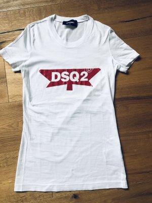 Dsquared2 T-Shirt Gr. S Neuwertig