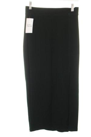 DT Company Stretchrock waldgrün Street-Fashion-Look