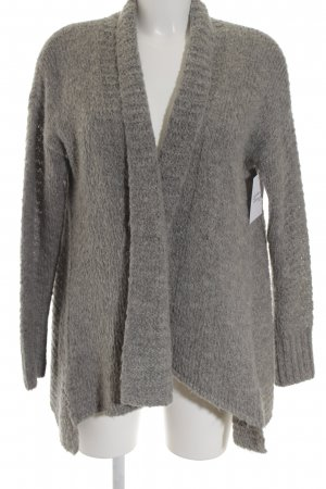 dtLm Don't Label me Cardigan hellgrau Casual-Look