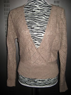 dtLm Don't Label me Pullover in cashmere multicolore Cachemire