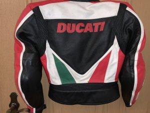 Biker Vest multicolored
