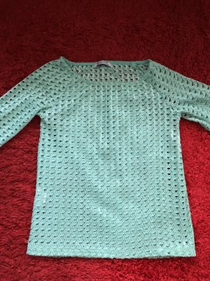 Blanco Blouse turquoise