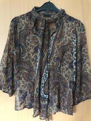 Dünne Bluse von Vero Moda in M