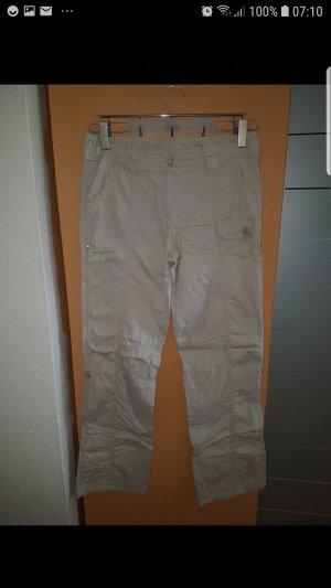 Crazy Outfits Pantalone a vita alta multicolore