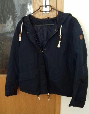 Takko Jacket blue-steel blue