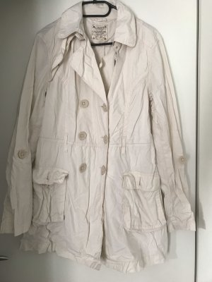 Colins Between-Seasons Jacket cream-oatmeal