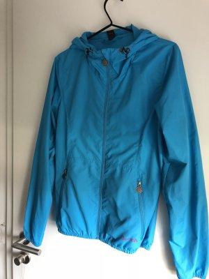 Bench Sports Jacket light blue