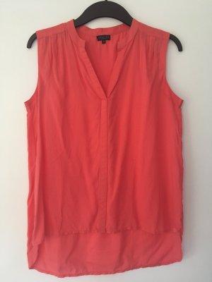 Dünne Oversize Bluse ideal im Sommer