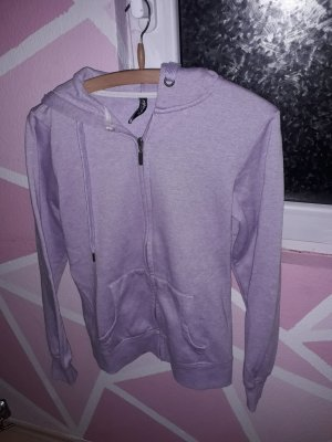 Colours of the World Long Jacket mauve
