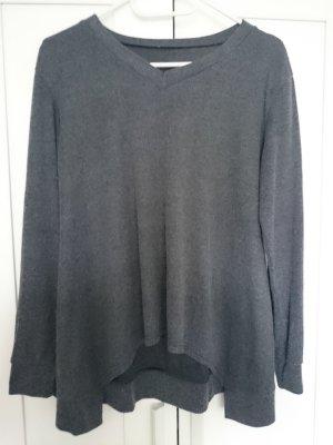 Dünner Basic Pullover