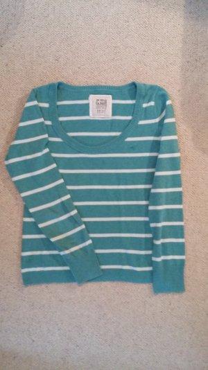 dünner Basic Pullover von Esprit Größe M