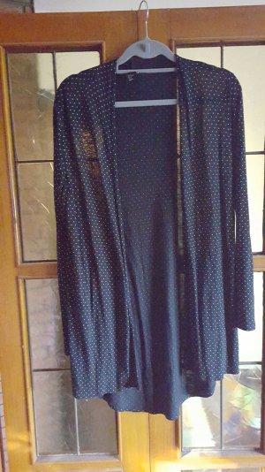 dünner, langer Cardigan von H&M