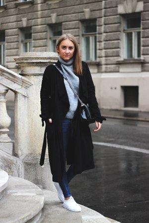 Dünner Mantel von Zara