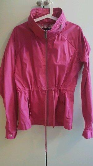 Bench Jacket pink