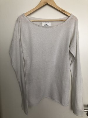H&M L.O.G.G. Sweater wolwit