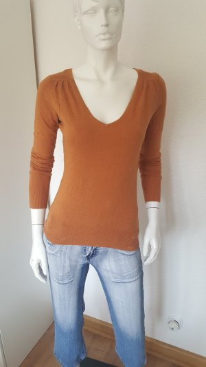 Orsay Sweater light brown