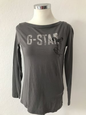 G-Star Longesleeve grijs