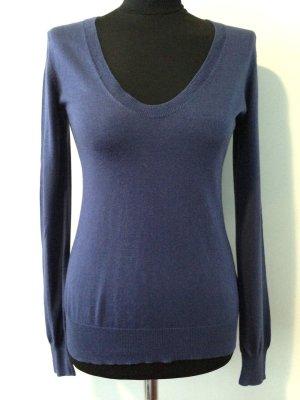 Dünner Pullover aus Seide& Kaschmir von Jake's, Gr. S/36, 1x getragen