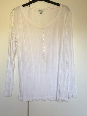 Heine Knitted Sweater white