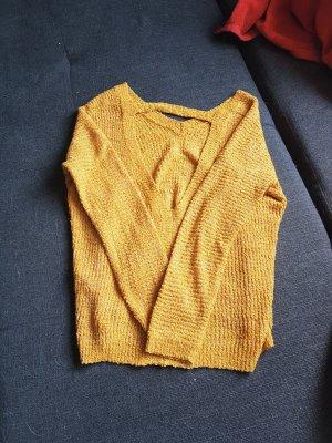 dünner Pullover Größe M