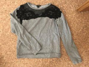 Dünner Pullover von Amisu