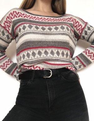 Dünner Pullover von Hollister