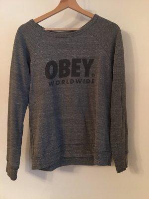 dünner pullover von obey