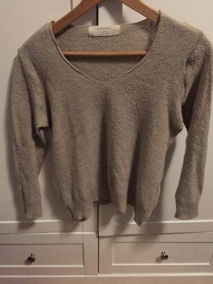 Dünner Pullover von ZARA