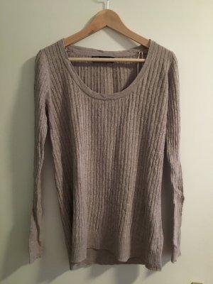 Dünner Pullover von Zara in Größe L