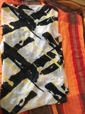 Dünner Schal mit Muster H&M Neu