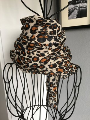 Dünner Tiger-Schal !!