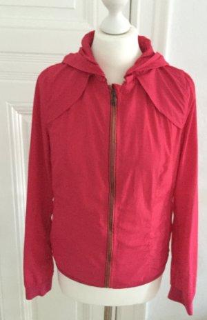 TRF Jacket raspberry-red