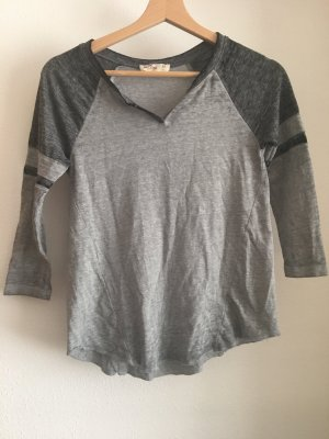 dünnes shirt von hollister