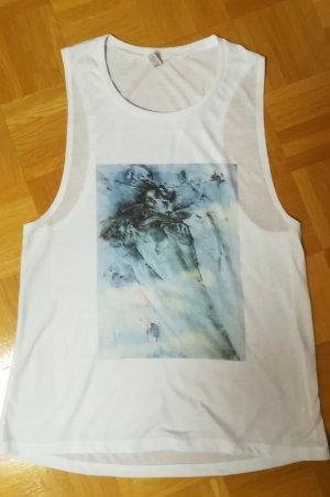BELLA Print Shirt multicolored