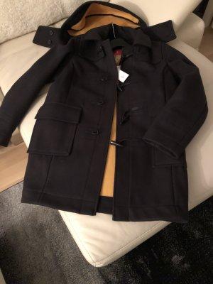 Vicomte A. Duffel Coat dark blue