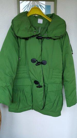 Alba Moda Trenca verde Poliéster