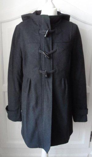 Dufflecoat aus Wolle von H&M Gr.40 wenig getragen