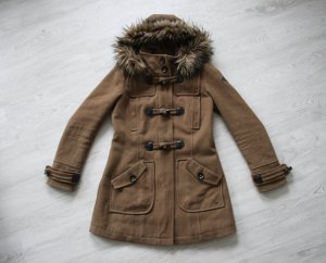 Dufflecoat, Fake Fur, QS by S.Oliver, Winterjacke