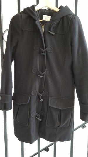Dufflecoat Mantel Wintermantel Winterjacke Monty Damen H&M