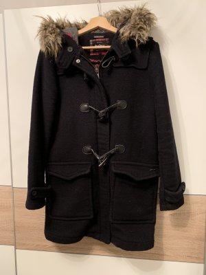 Pepe Jeans Duffel Coat black