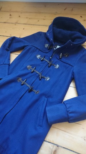 Fenchurch Duffel Coat blue