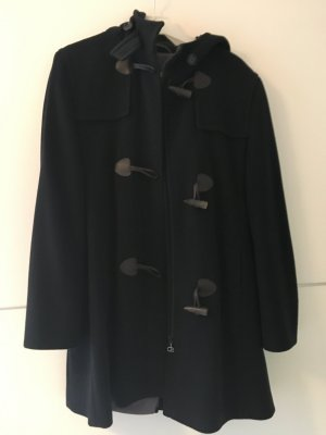 Dufflecoat von gil bret cashmere and wool
