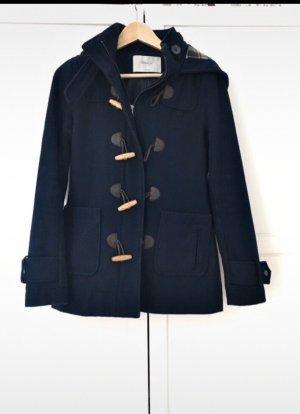 Only Duffel Coat dark blue