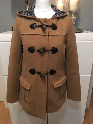 Primark Duffel Coat bronze-colored
